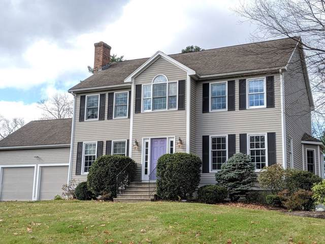 4 Cress Brook Rd, Norfolk, MA 02056 (MLS #72591619) :: Trust Realty One