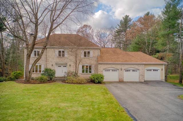 6 Ladyslipper Lane, Acton, MA 01720 (MLS #72591620) :: DNA Realty Group