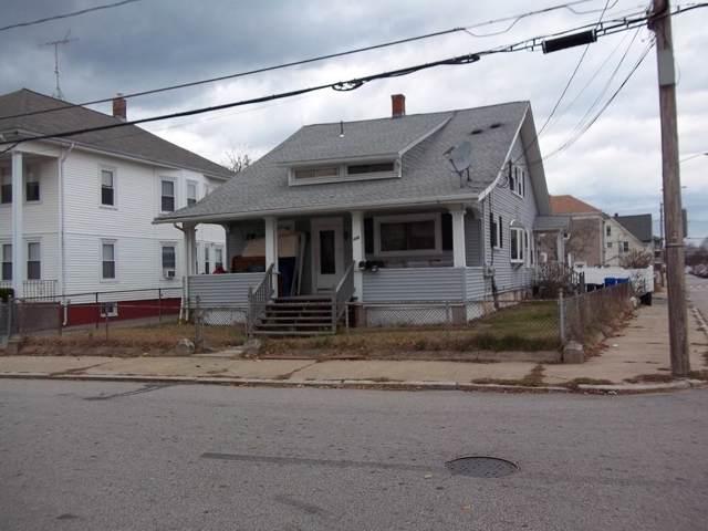 100 John Street, Pawtucket, RI 02861 (MLS #72591625) :: Bolano Home