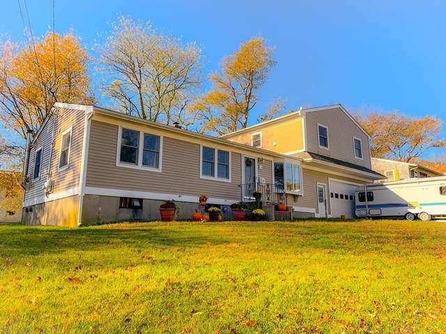 113 Fir Ave, Tiverton, RI 02878 (MLS #72591631) :: Kinlin Grover Real Estate