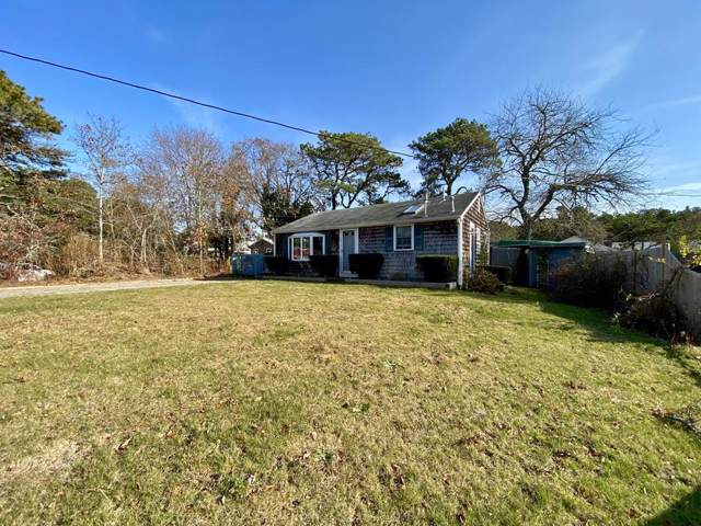 42 Wixon Rd, Dennis, MA 02639 (MLS #72591638) :: Charlesgate Realty Group