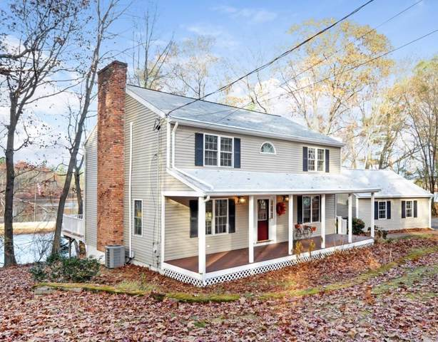105 Matawanakee Trail, Littleton, MA 01460 (MLS #72591639) :: revolv