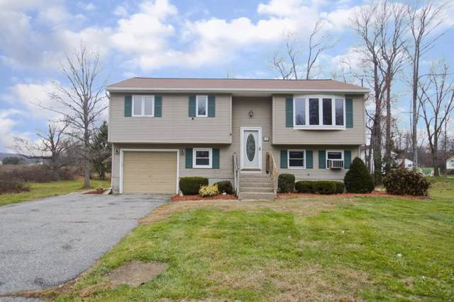 144 Hendom Drive, Agawam, MA 01030 (MLS #72591645) :: NRG Real Estate Services, Inc.