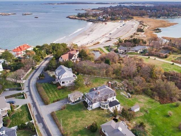 374 Atlantic Ave, Cohasset, MA 02025 (MLS #72591652) :: Trust Realty One