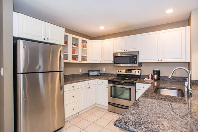 10 Seaport Dr #2407, Quincy, MA 02171 (MLS #72591660) :: Trust Realty One