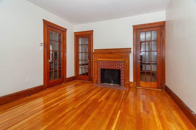 16 Laban Pratt Road #1, Boston, MA 02122 (MLS #72591664) :: Compass