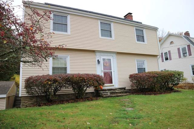 20 Newell Ave, Southbridge, MA 01550 (MLS #72591673) :: Anytime Realty