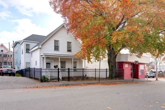 49 Eastern Ave, Worcester, MA 01604 (MLS #72591676) :: Anytime Realty