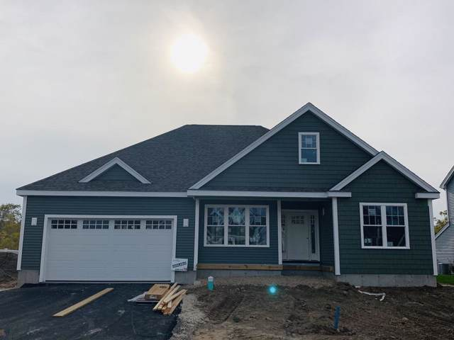 Lot 26~ 8 Putter Way, Lakeville, MA 02347 (MLS #72591694) :: Anytime Realty