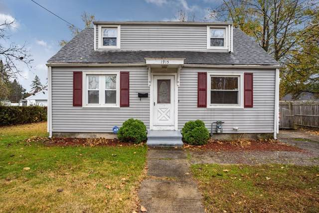 1915 Page Blvd, Springfield, MA 01151 (MLS #72591701) :: NRG Real Estate Services, Inc.
