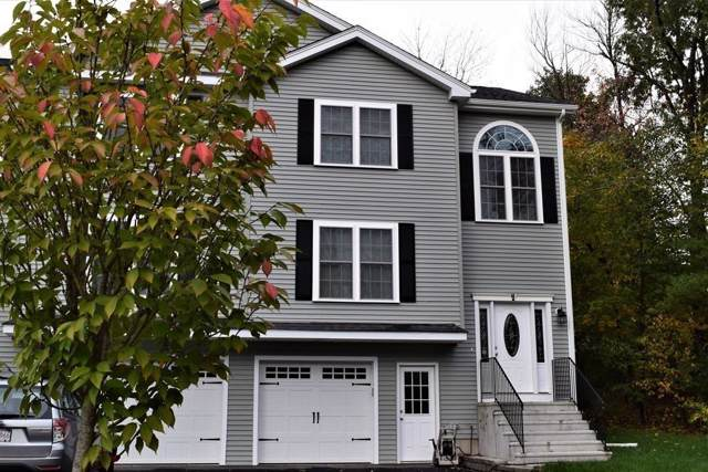 16A Kennebec St, Worcester, MA 01606 (MLS #72591714) :: Driggin Realty Group