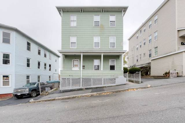 74 Gage St., Worcester, MA 01605 (MLS #72591718) :: Anytime Realty