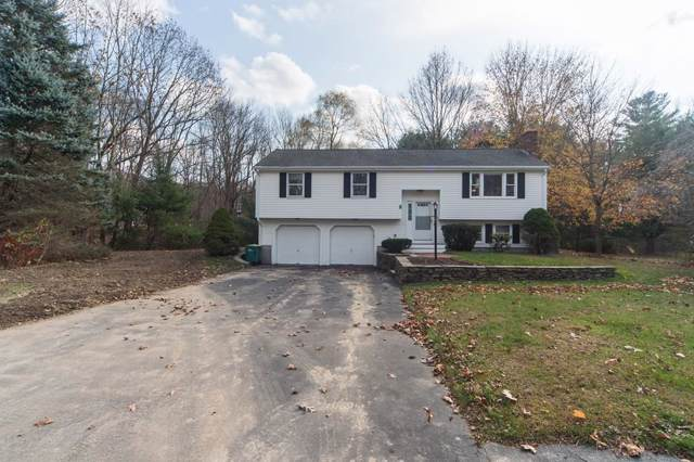 41 Tanya Dr, Mansfield, MA 02048 (MLS #72591721) :: Driggin Realty Group