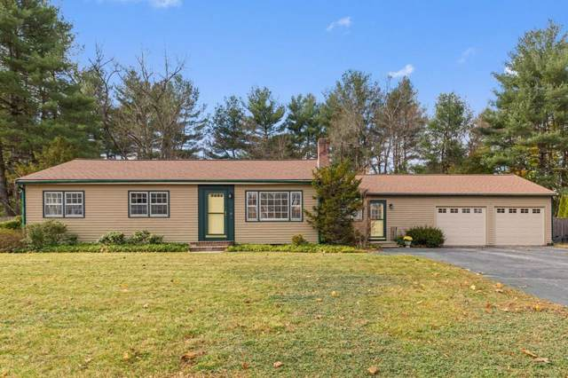 5 Snow Dr, Westford, MA 01886 (MLS #72591727) :: Anytime Realty