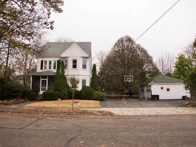 44 Thaxter Road, Newton, MA 02460 (MLS #72591788) :: The Gillach Group