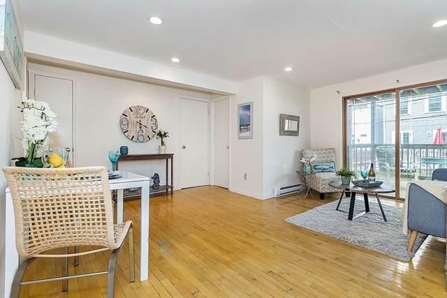 500 East 4th Street #1, Boston, MA 02127 (MLS #72591801) :: Westcott Properties
