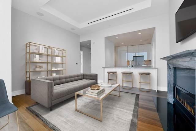 1 Dalton #3106, Boston, MA 02115 (MLS #72591807) :: Westcott Properties