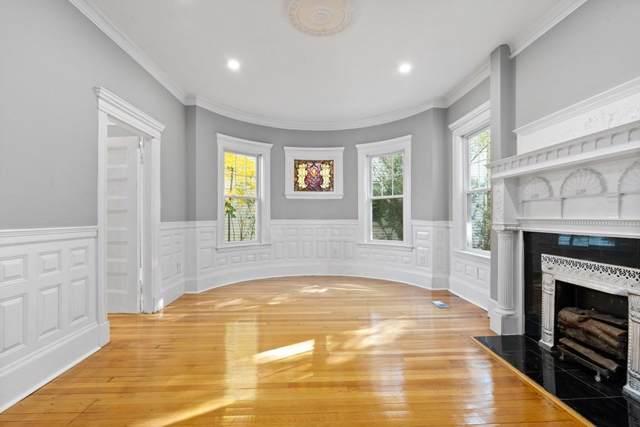 9 Abbotsford St #1, Boston, MA 02121 (MLS #72591832) :: Westcott Properties