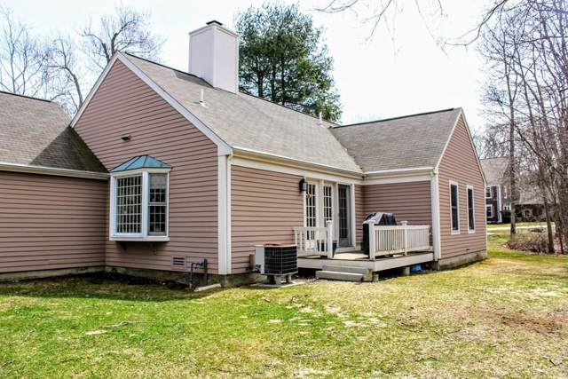5 Preacher Rd #5, Milton, MA 02186 (MLS #72591852) :: DNA Realty Group