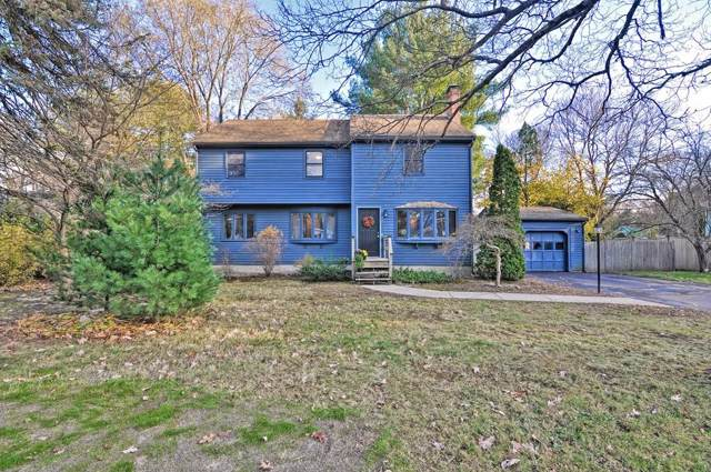 82 Pine St, Franklin, MA 02038 (MLS #72591876) :: Compass