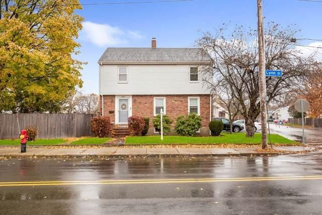 258 Lynn St, Malden, MA 02148 (MLS #72591914) :: Kinlin Grover Real Estate