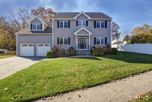 198 Pine Grove St, Needham, MA 02494 (MLS #72591921) :: Compass
