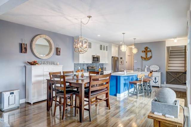 21 Hatherly Rise #21, Plymouth, MA 02360 (MLS #72591961) :: RE/MAX Vantage