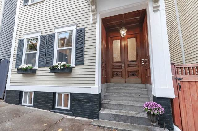 8 Trenton St #1, Boston, MA 02129 (MLS #72591990) :: DNA Realty Group