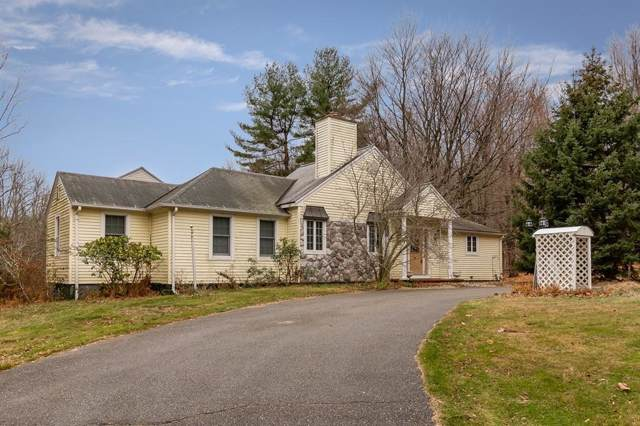350 South Road, Holden, MA 01520 (MLS #72591998) :: DNA Realty Group