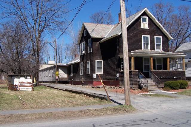 55-57 Pierce Street, Greenfield, MA 01301 (MLS #72592029) :: Westcott Properties
