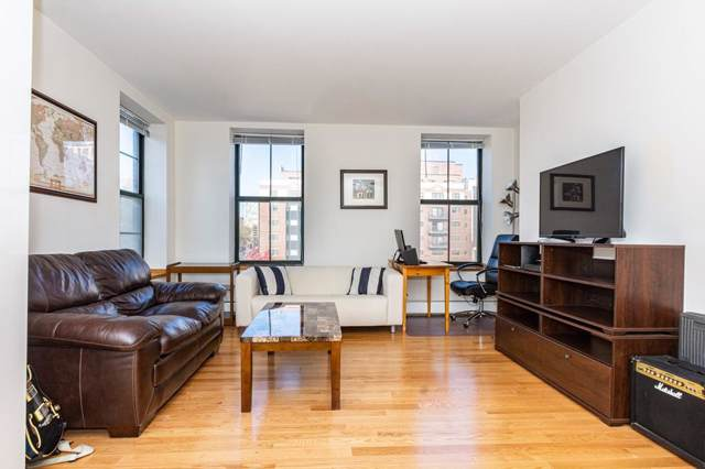 69 E Berkeley St #5, Boston, MA 02118 (MLS #72592074) :: The Gillach Group