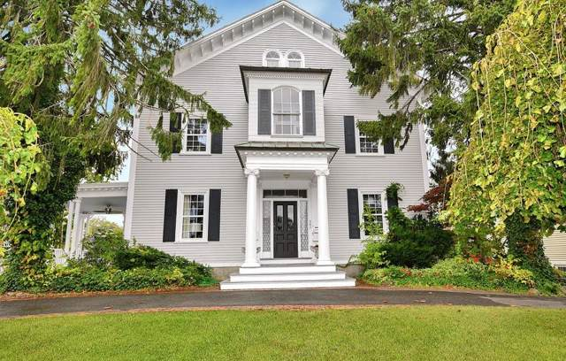 597 Adams #1, Boston, MA 02122 (MLS #72592086) :: Kinlin Grover Real Estate
