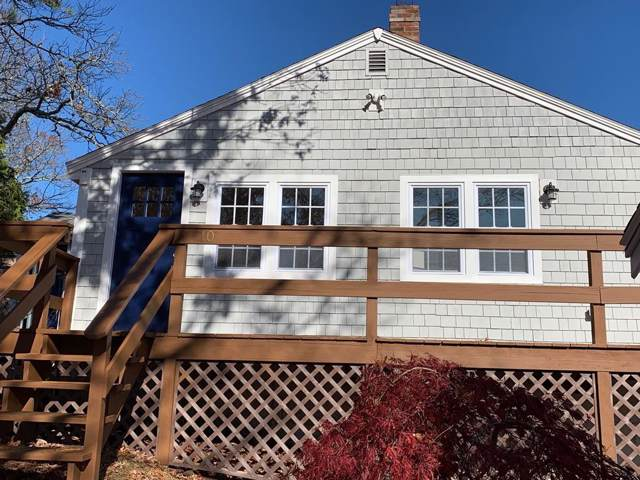 10 Glendale Rd, Wareham, MA 02571 (MLS #72592087) :: Berkshire Hathaway HomeServices Warren Residential