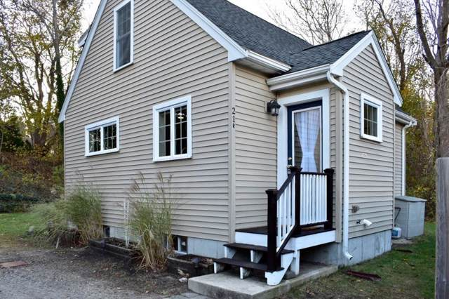 21-R Brians Way, Plymouth, MA 02360 (MLS #72592094) :: The Gillach Group