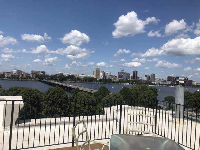 520 Beacon St 6B, Boston, MA 02215 (MLS #72592115) :: Compass