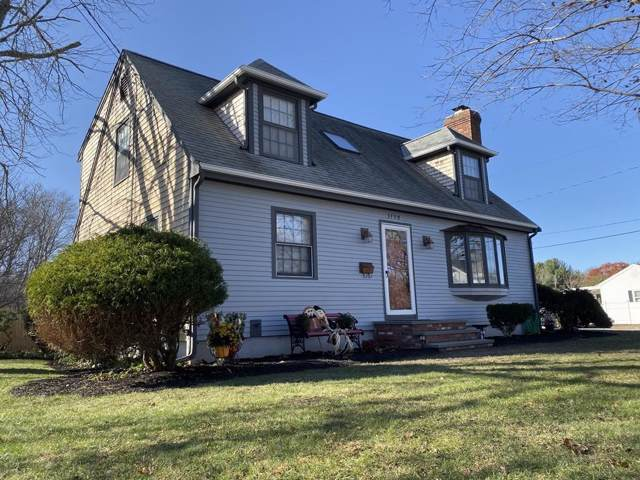 3759 Acushnet Ave, New Bedford, MA 02745 (MLS #72592119) :: RE/MAX Vantage