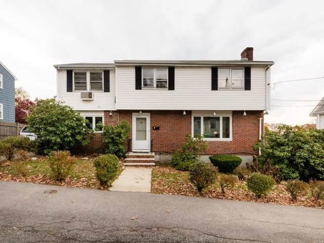63 Warren Ave, Boston, MA 02136 (MLS #72592154) :: Berkshire Hathaway HomeServices Warren Residential