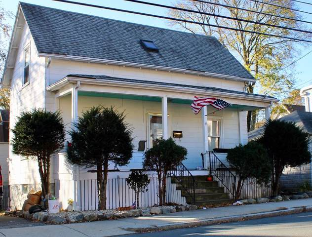 45 Valley St, Malden, MA 02148 (MLS #72592164) :: DNA Realty Group