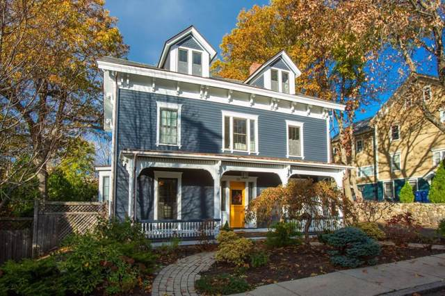10 Harris Avenue, Boston, MA 02130 (MLS #72592188) :: Vanguard Realty