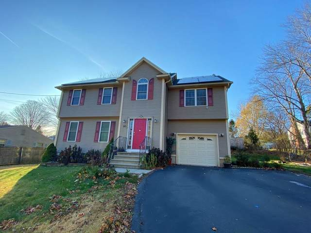90 Pinecrest Dr, Springfield, MA 01118 (MLS #72592206) :: Compass