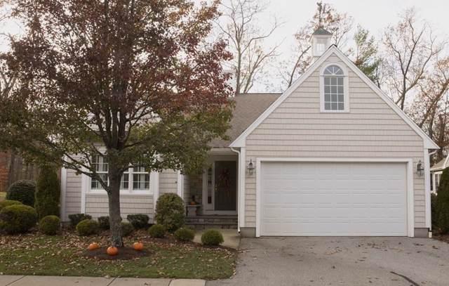 58 Sandtrap Cir #58, Weymouth, MA 02190 (MLS #72592207) :: Berkshire Hathaway HomeServices Warren Residential