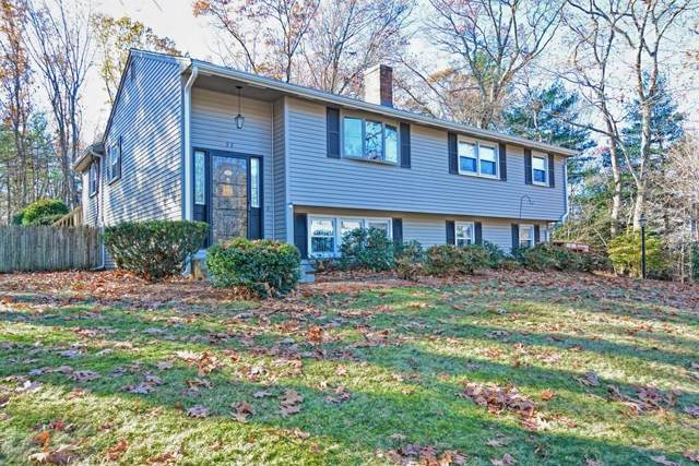 55 Southgate, Franklin, MA 02038 (MLS #72592229) :: Primary National Residential Brokerage