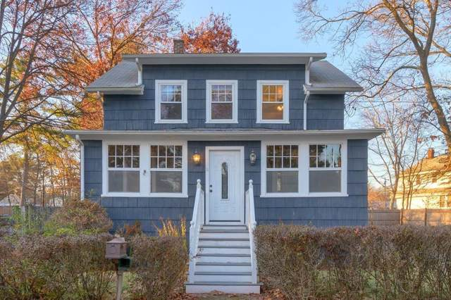 11 Adams St, Tewksbury, MA 01876 (MLS #72592247) :: Compass