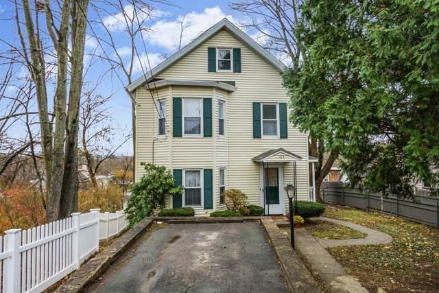 163 Chapin St, Southbridge, MA 01550 (MLS #72592298) :: Berkshire Hathaway HomeServices Warren Residential