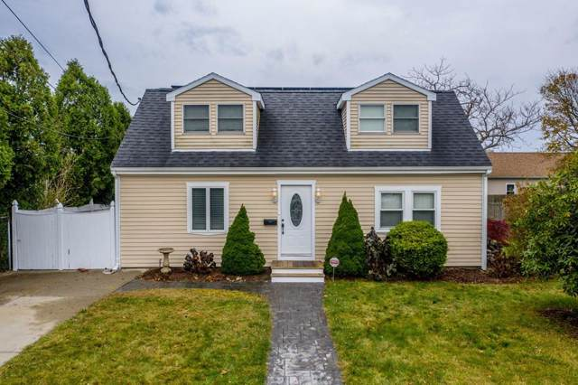 10 Perry St, Dartmouth, MA 02748 (MLS #72592315) :: RE/MAX Vantage
