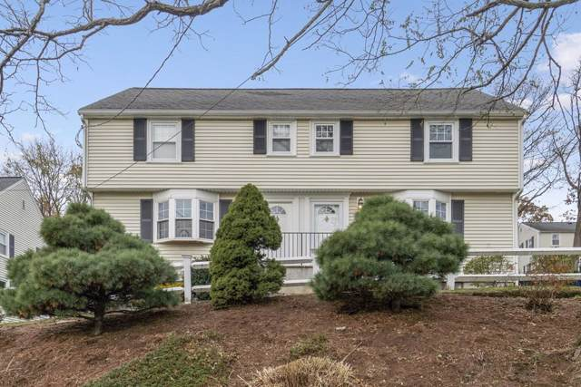 100 Forest St #100, Arlington, MA 02474 (MLS #72592361) :: DNA Realty Group