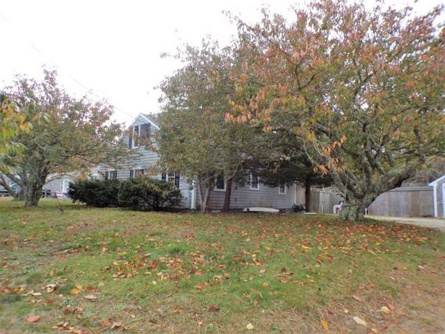 69 Mayflower Ter, Yarmouth, MA 02664 (MLS #72592365) :: Exit Realty