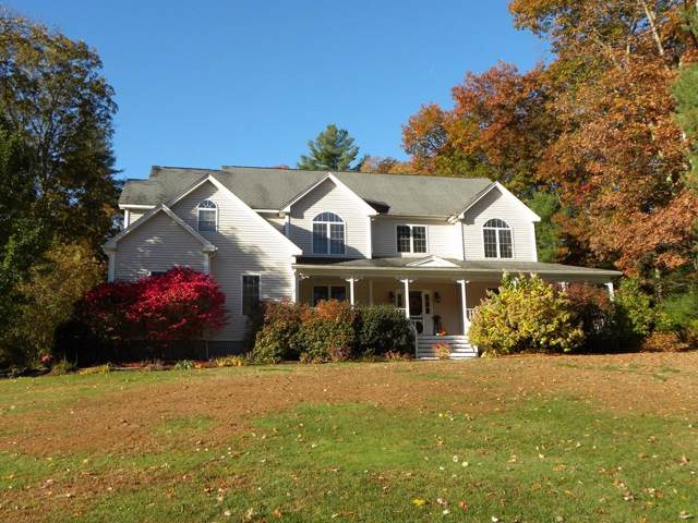 16 Lindsey Lane, Charlton, MA 01507 (MLS #72592374) :: Trust Realty One