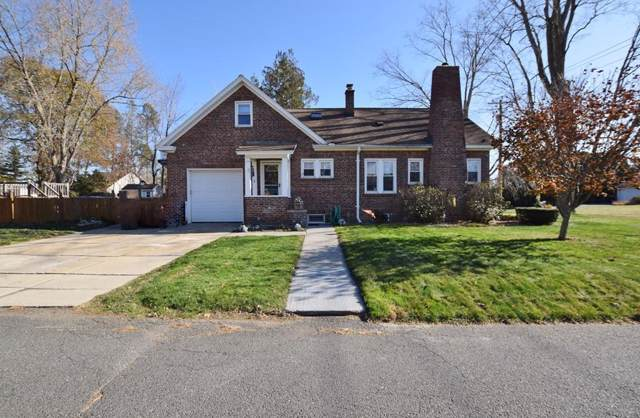 313 Leonard St, Agawam, MA 01001 (MLS #72592379) :: NRG Real Estate Services, Inc.