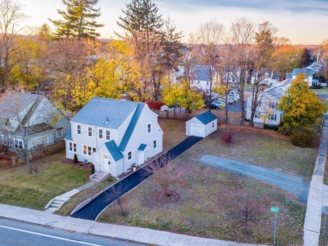145 Main St, Westfield, MA 01085 (MLS #72592400) :: Bolano Home
